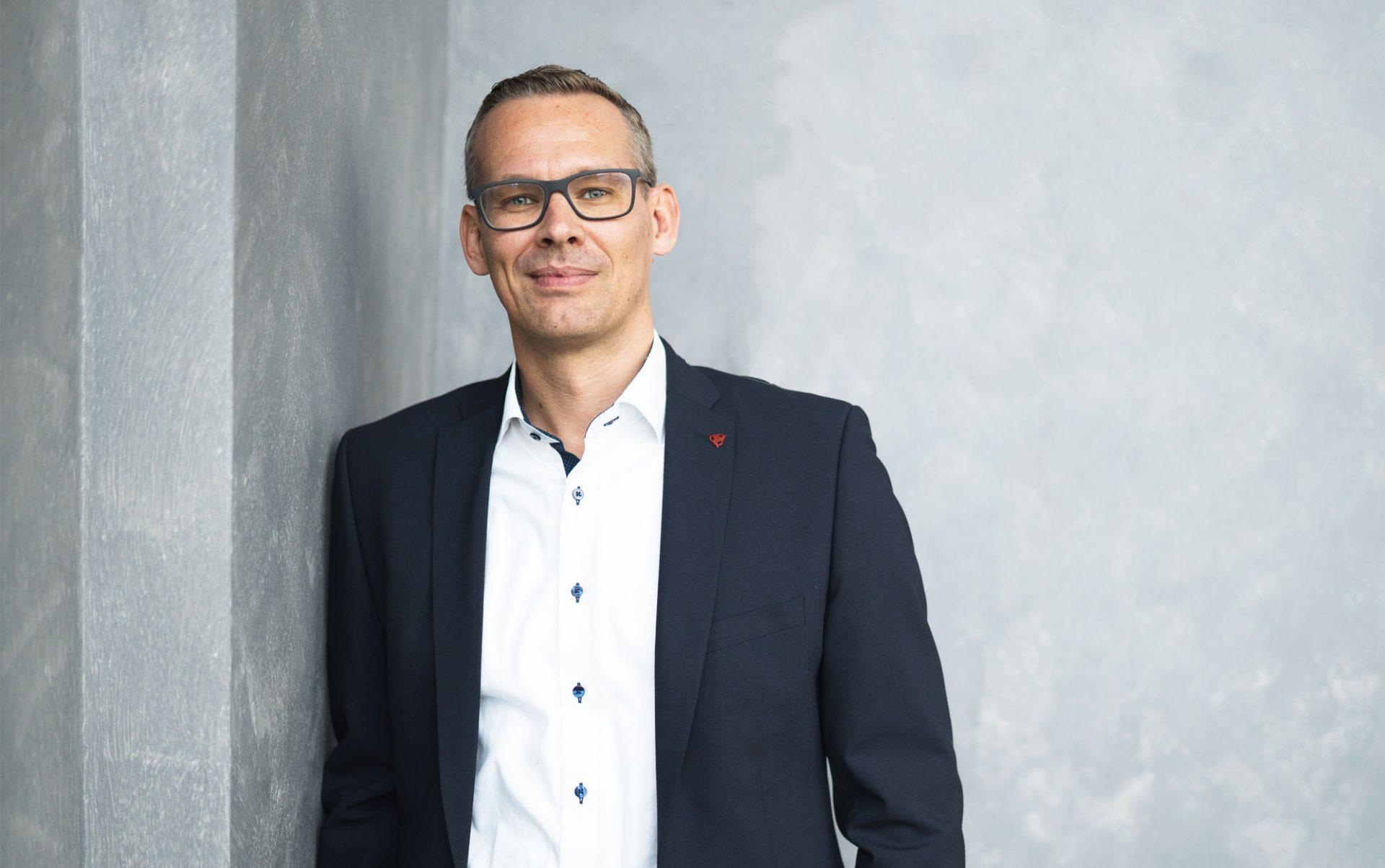 Oliver Twisselmann